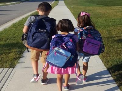 Çocukların Okula Dönüş Sürecinde Hissettiği Kaygı Duygusuyla Nasıl Başa Çıkarız?